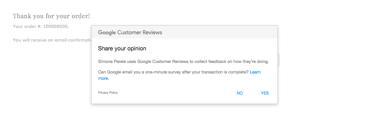 Google Merchant Center and Google Shopping Feed Configuration Guide ...