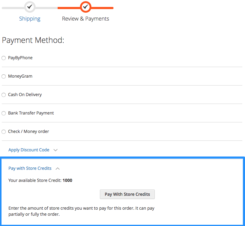 A Technical Overview On How To Customize The Magento 2 Checkout Shero