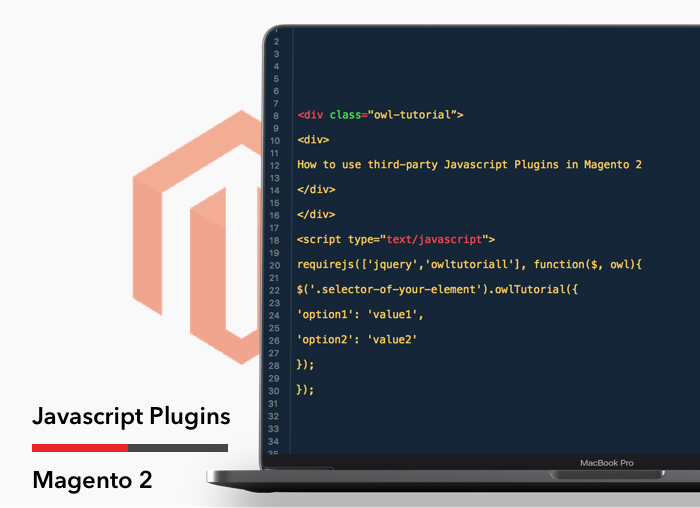 How to use third-party Javascript Plugins in Magento 2 - Shero Commerce