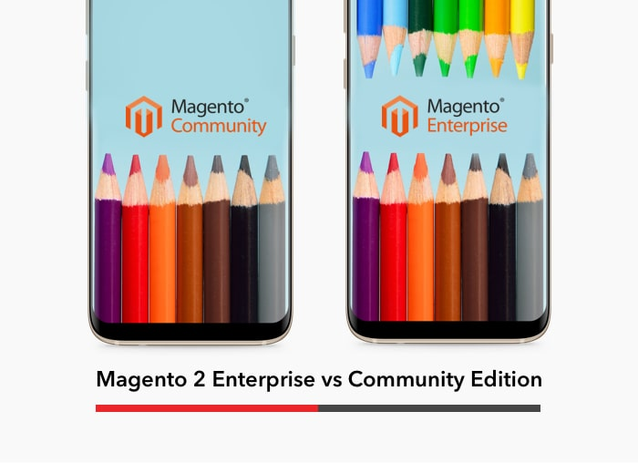 What Is The Difference Between Magento 2 Enterprise and Community